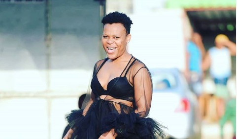 SNAPS | Zodwa Wabantu and her bae are still going strong - TimesLIVE