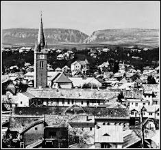 Photo: Panorama - sursa, R.C.