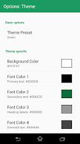 Color Viewer Pro - screenshot thumbnail 08