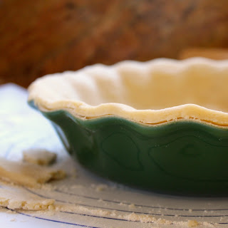 Pie Pastry in Under a Minute? It's Possible!.