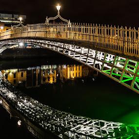 by Ian McGuirk - Buildings & Architecture Bridges & Suspended Structures