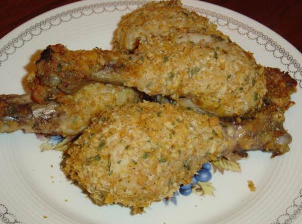 Spicy Chicken Legs Recipe