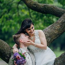 Wedding photographer Elena Belevantseva (Femida1985). Photo of 08.09.2017