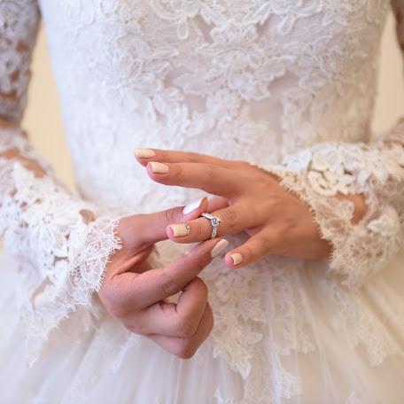Wedding photographer Ayk Nazaretyan (RealTime). Photo of 28.11.2017
