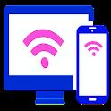 WiFi Fast File Transfer icon
