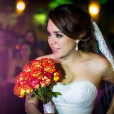 Wedding photographer Arturo Torres (arturotorres). Photo of 07.04.2015