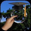 BubblePop Tutor Kids Game Free icon