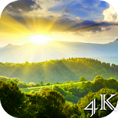 Carpathians 4K Live Wallpaper
