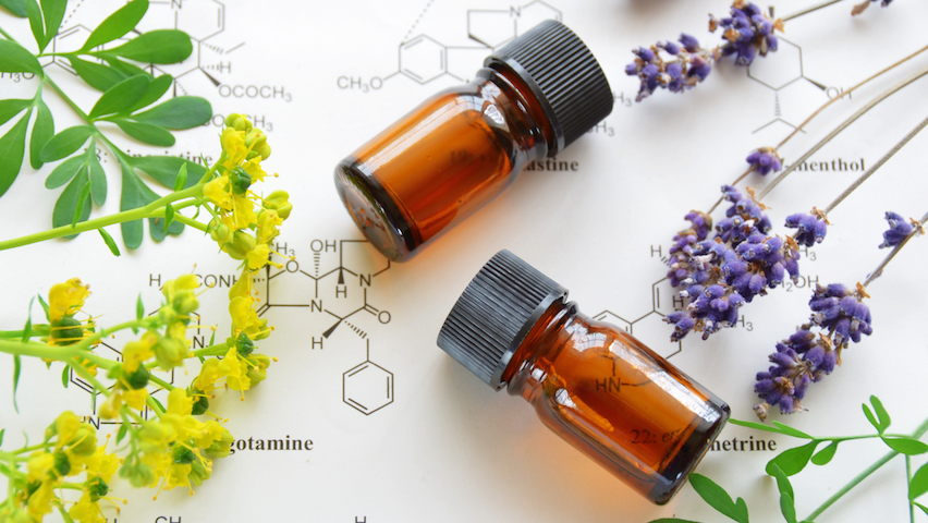 Risks and Uses of Essential Oils