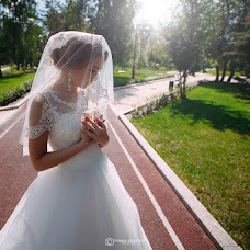 Wedding photographer Roman Fedotov (Romafedotov). Photo of 20.08.2017