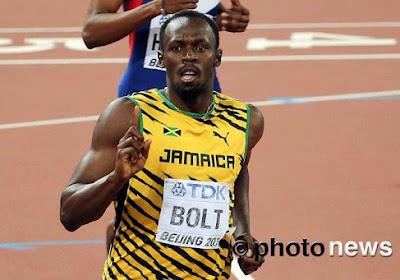 """Le directeur général de Dortmund confirme la venue de Bolt: """"Ce n'est pas une blague"""""""