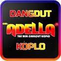Om Adella Dangdut Koplo 2021 Offline icon