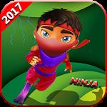 Subway Ninja Run 2017 Icon