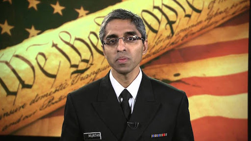Surgeon General removed by White House