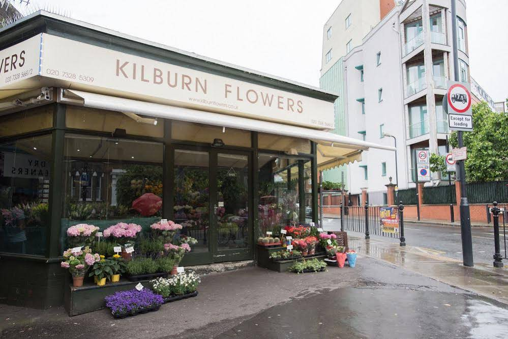 Short Lets in London - Kilburn