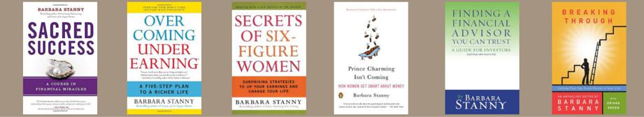 Barbara's Books