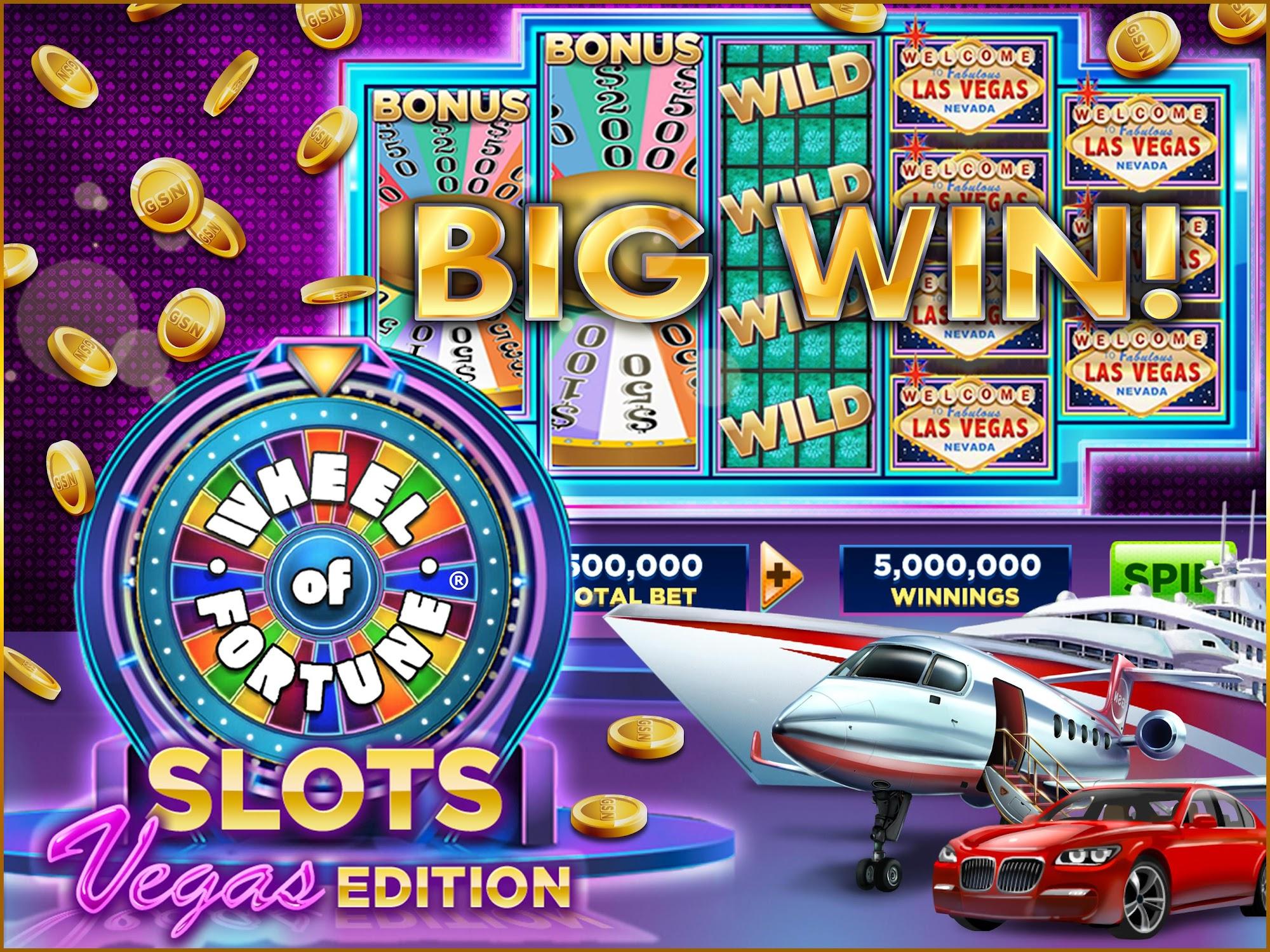 GSN Casino: Free Slot Games screenshot #2