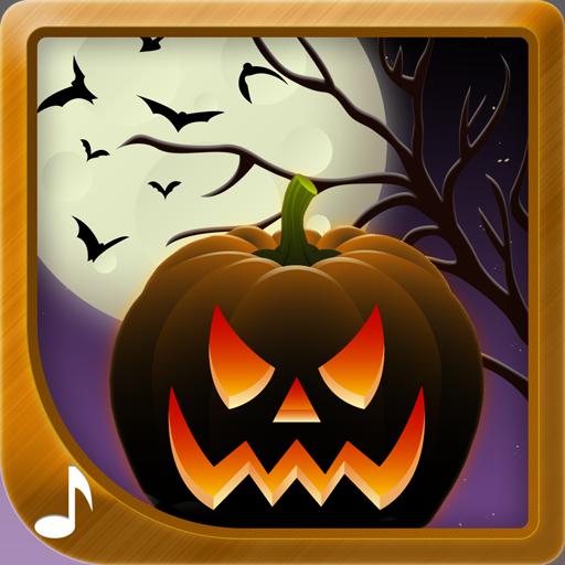 音樂App|ハロウィン着メロ LOGO-3C達人阿輝的APP
