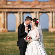 Wedding photographer Irina Alifer (IrinaAlifer). Photo of 05.10.2015
