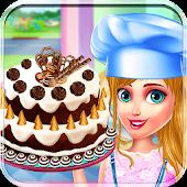 Tải Bánh Doll Bake Bakery Shop miễn phí