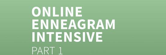 Enneagram Intensive Part 1