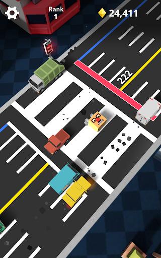 Shuttle Run - Cross the Street for PC
