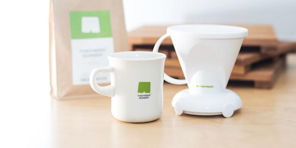 咖啡用品系列