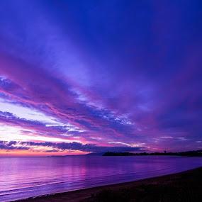 by Cheryl Larsen - Landscapes Sunsets & Sunrises