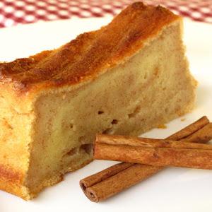 Curd Loaf