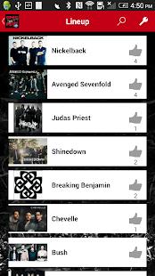 Rock Fest ~ Cadott, WI - screenshot thumbnail