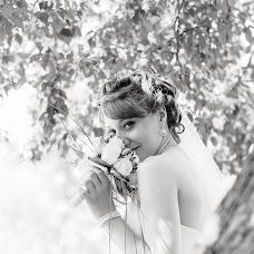 Wedding photographer Vyacheslav Chervinskiy (Slava63). Photo of 03.07.2013