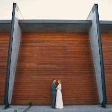 婚礼摄影师Vitaliy Scherbonos(Polter)。31.08.2017的照片