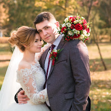 Wedding photographer Artem Mulyavka (myliavka). Photo of 11.11.2018