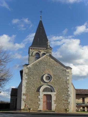 photo de Saint Cyriaque
