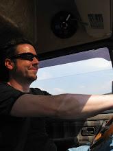 Photo: Busfahrer