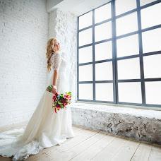 Wedding photographer Aleksandr Byrka (Alexphotos). Photo of 10.11.2017