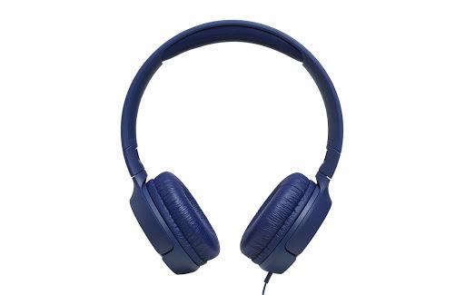 JBL T500 (Blue)_3