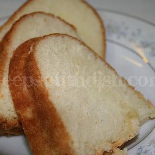Southern Butter Pound Cake Recipes.