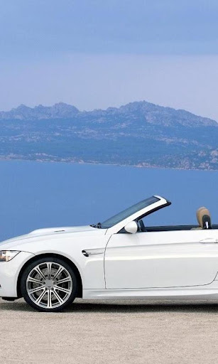 Wallpapers BMW M3 Cabrio E93