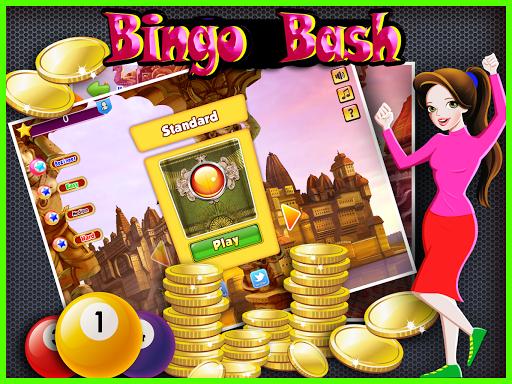 Bingo Bash Blitz Free