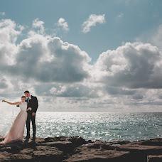 Wedding photographer Andrea Brandt (lumephoto). Photo of 20.09.2017