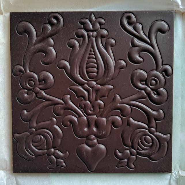 75 tanzania ar by Rózsavölgyi Csokoládé