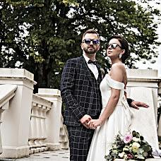 Wedding photographer Martynas Galdikas (martynas). Photo of 25.07.2017