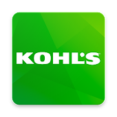 22.  Kohl's: Scan, Shop, Pay & Save