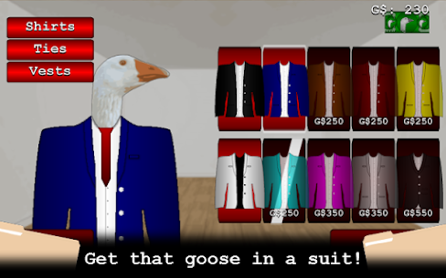 Goose Lawyer 5