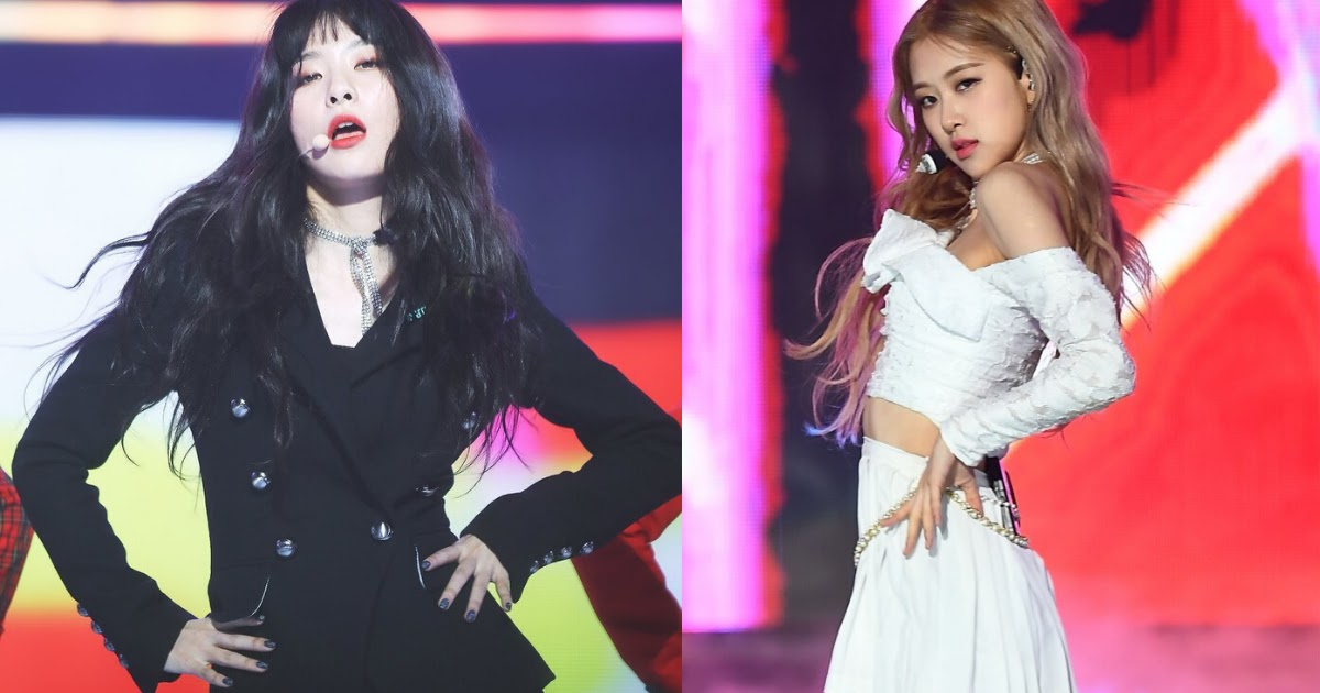 11 Female Idols Who Are Amazing Vocalists And Also Great Dancers Koreaboo