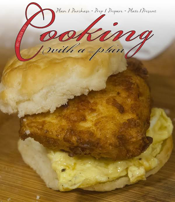 The Ultimate Spicy Chicken Biscuit Recipe