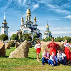 Wedding photographer Aleksandr Romanovskiy (romanovskiy). Photo of 18.09.2017