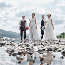 結婚式の写真家Aleksandr Sabakar (sabakar)。13.07.2019の写真