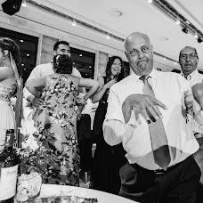 Wedding photographer Alberto Ramírez (albertoramrez). Photo of 17.04.2017